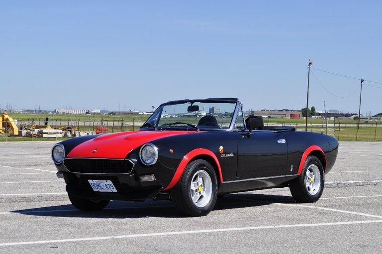 1979 - Fiat - Fiat