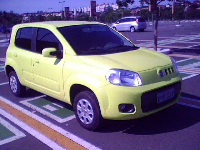 2010 - Fiat - Fiat