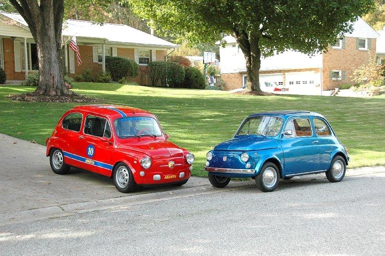 1971 - Fiat - Fiat