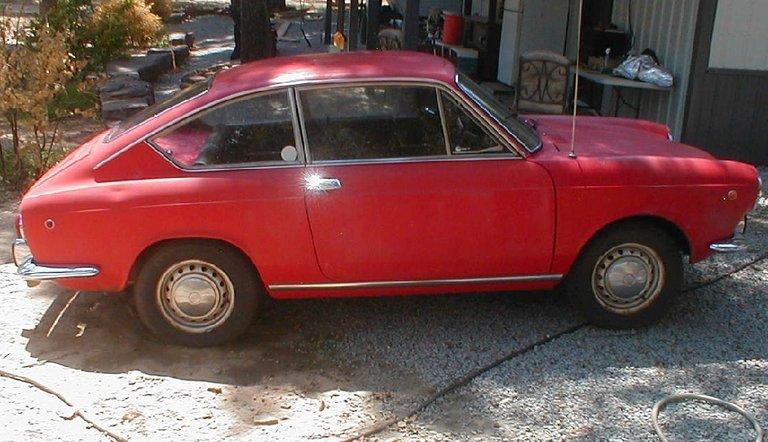 1968 - Fiat - Fiat