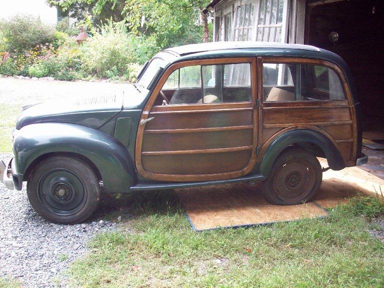 1949 - Fiat - Fiat