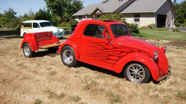 1947 - Fiat - Fiat