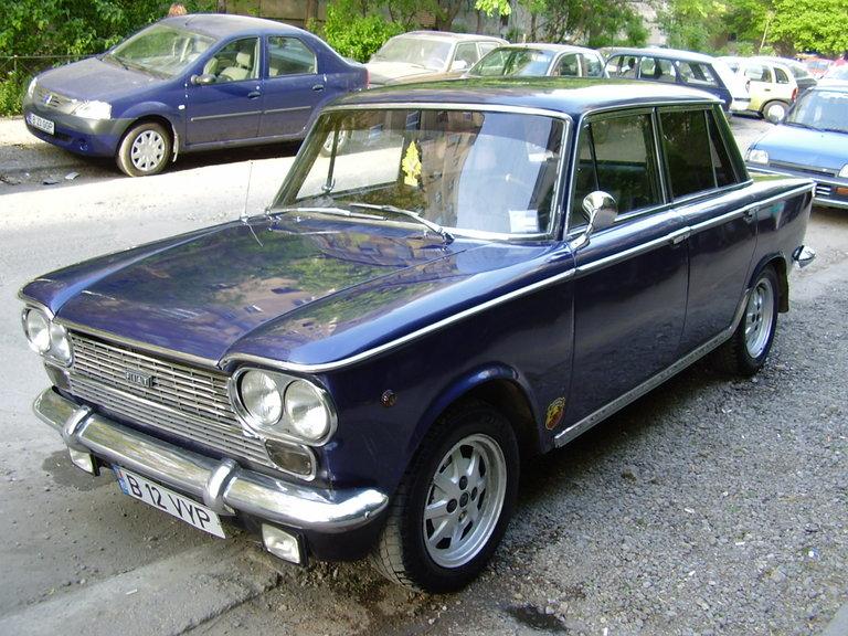 1964 - FIAT, 1300