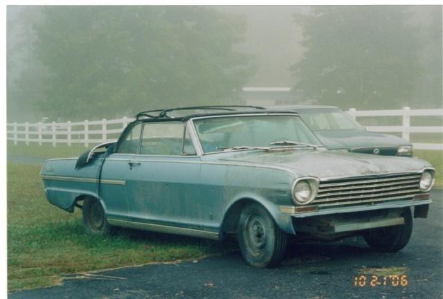 1963 - Chevrolet - Chevrolet