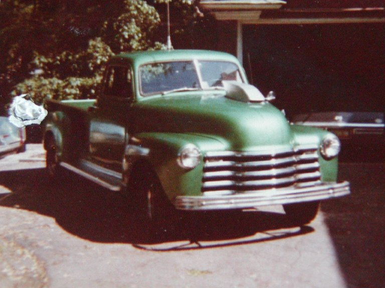 1954 - Chevrolet - Trucks