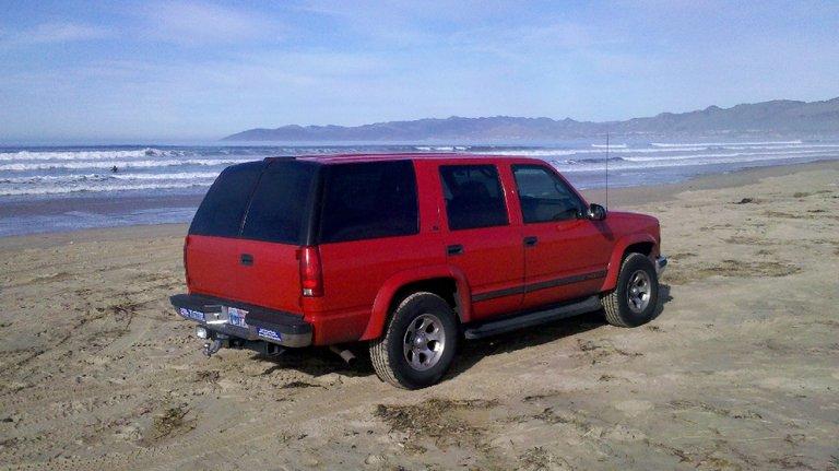 1999 - Chevrolet - Trucks