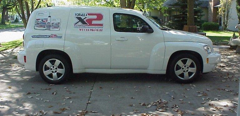 2010 - Chevrolet - Trucks