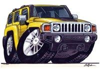 2006 - Hummer - Hummer
