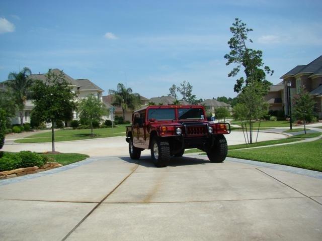 2000 - Hummer - Hummer