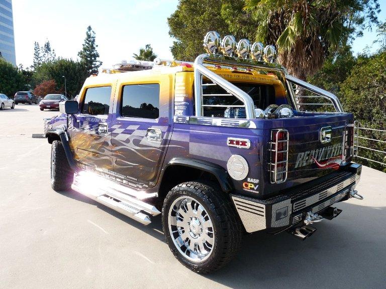 2005 - Hummer - Hummer