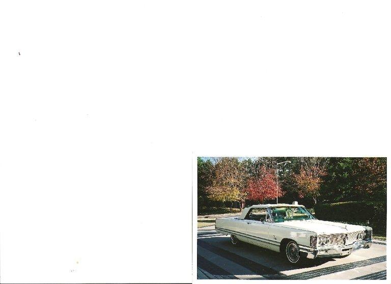 1968 - Chrysler - Classics