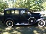 1932 - Chrysler - Chrysler