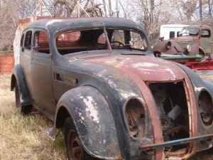 1935 - Chrysler - Classics
