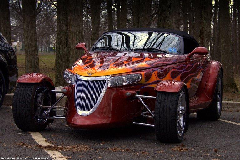 2002 - Chrysler - Classics
