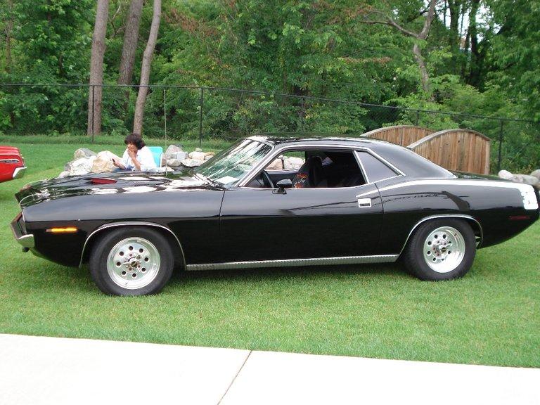 1970 - Chrysler - Classics