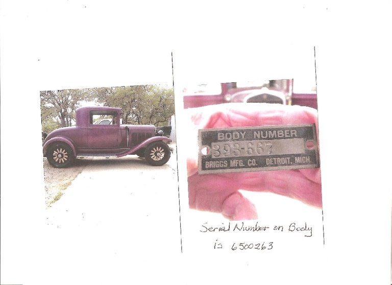 1929 - Chrysler - Classics