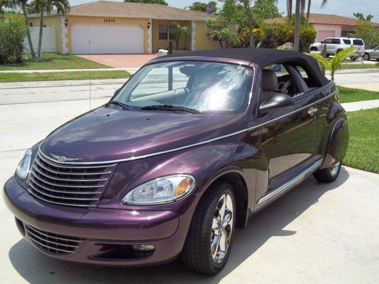 2005 - Chrysler - Classics