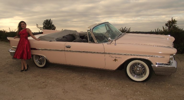 1959 - Chrysler - Classics