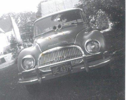1960 - Audi - Audi