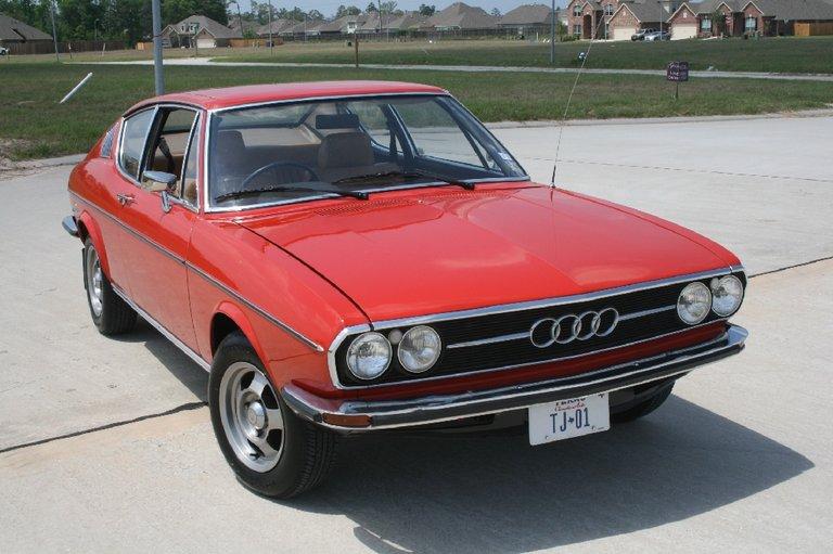 1974 - Audi - Audi