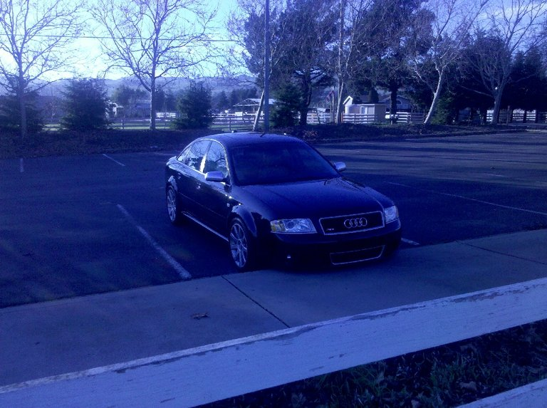 2003 - Audi - Audi