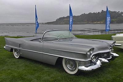 1953 - Cadillac, LeMans