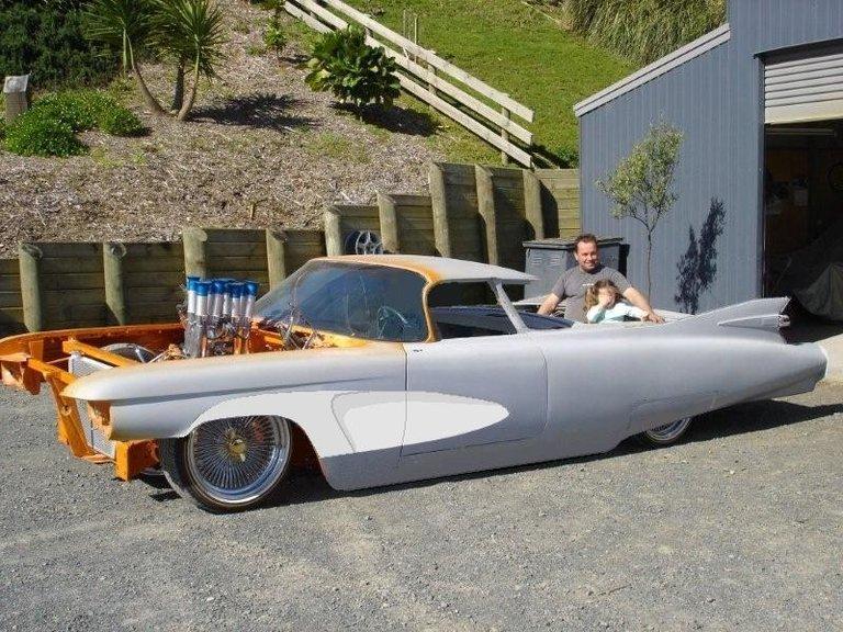 1959 - Cadillac - Classics