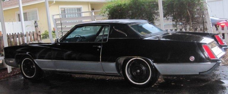 1968 - Cadillac - Classics