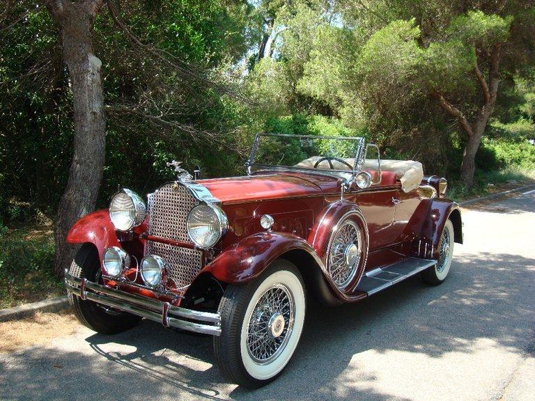 1930 - Packard - Packard