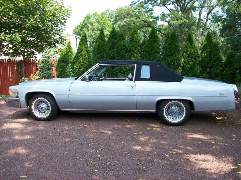 1978 - Cadillac - Classics