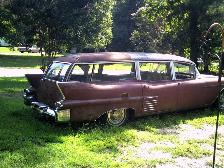 1958 - Cadillac - Classics