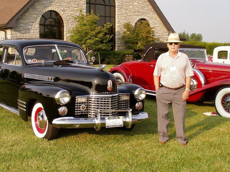 1941 - Cadillac - Classics