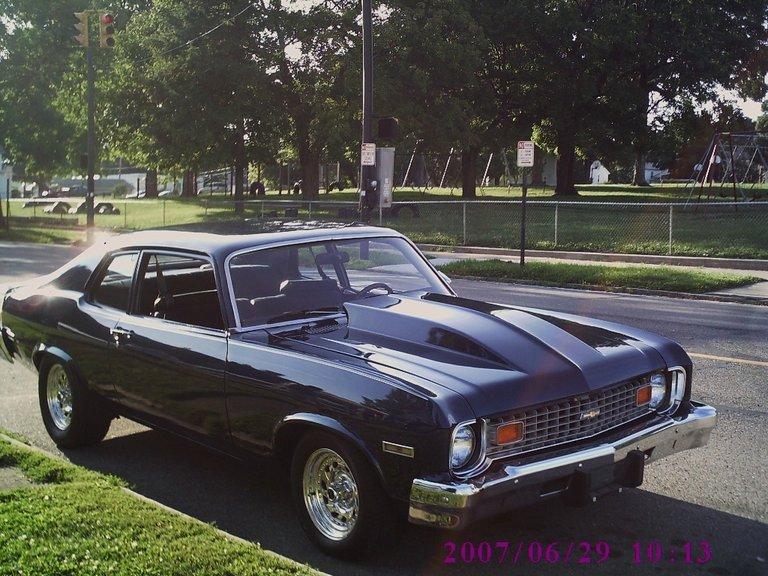 1974 - Cadillac - Classics