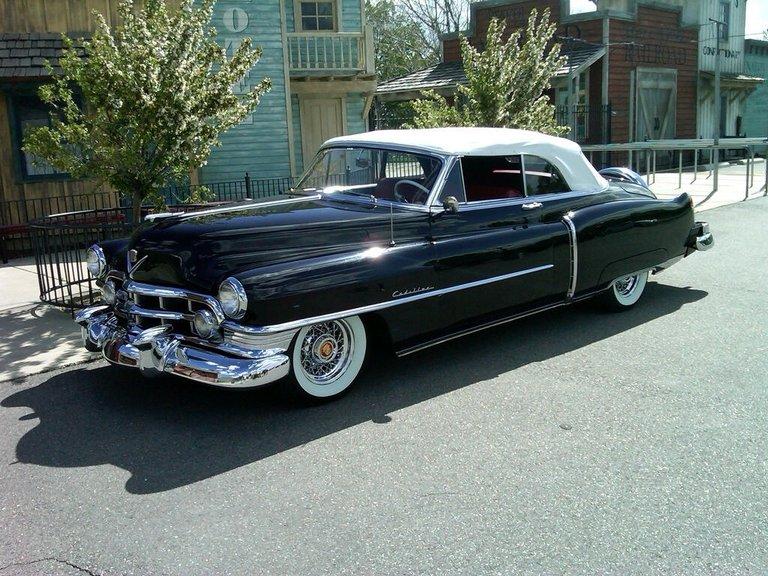 1950 - Cadillac - Classics