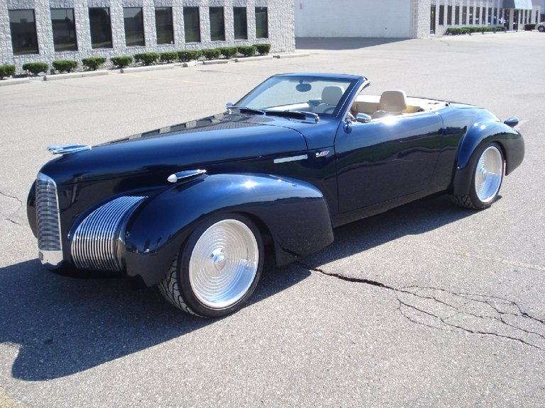 1939 - Cadillac - Classics