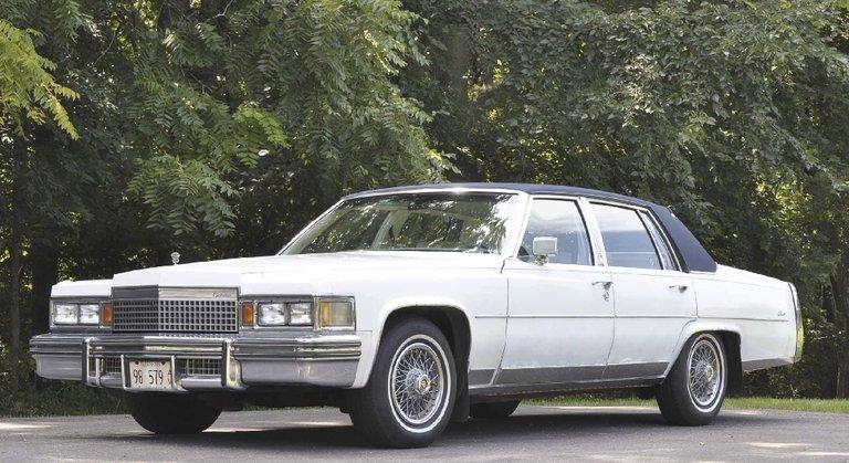 1979 - Cadillac - Classics