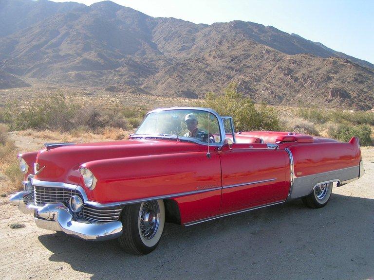 1954 - Cadillac - Classics