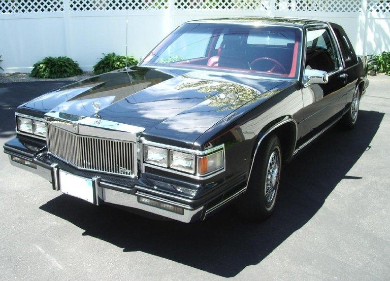 1985 - Cadillac - Classics