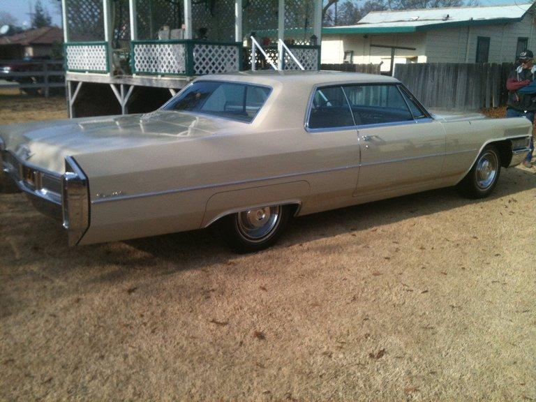 1965 - Cadillac - Classics