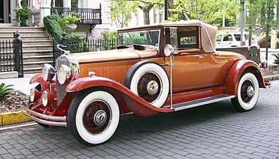 1930 - LaSalle, 340