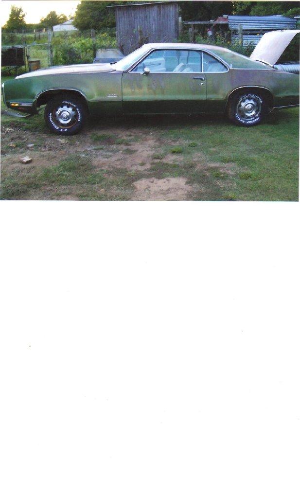 1967 - Chevrolet - Impala