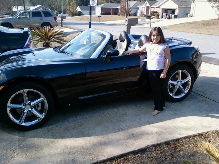 2010 - Chevrolet - Impala