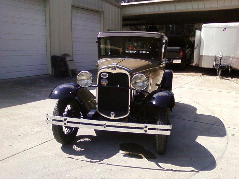1930 - Ford - Ford (Full)