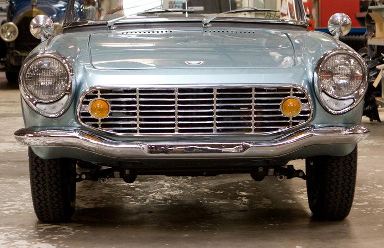 1964 Honda SM600