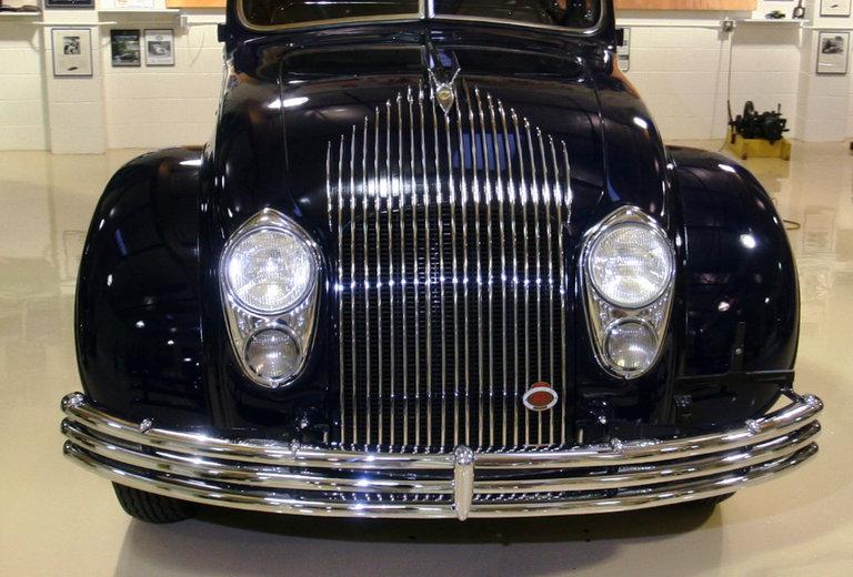 1934 Chrysler Imperial Airflow