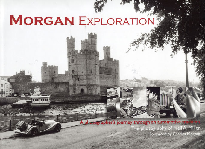 Morgan Exploration