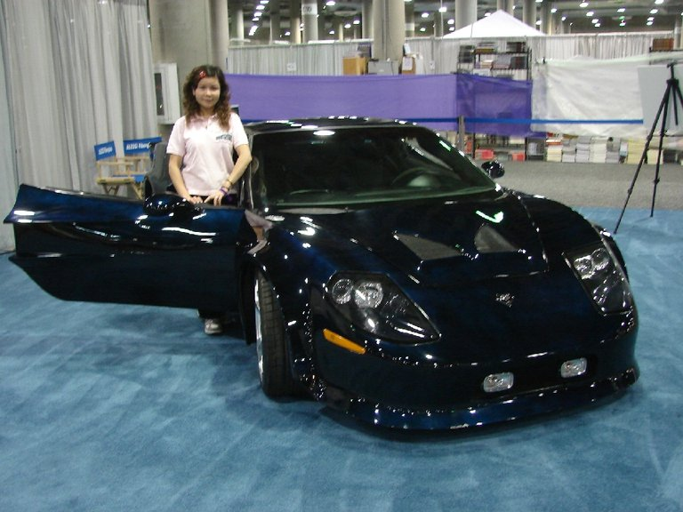 2010 - Not-So Supercars - Not-So Supercars