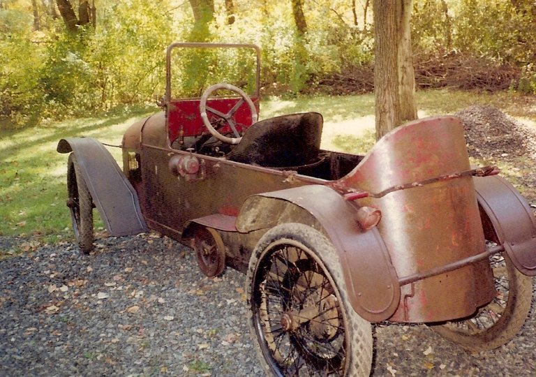 1902 - Not-So Supercars - Not-So Supercars