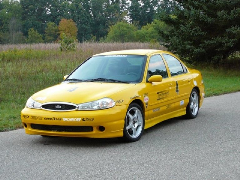 1998 - Ford - Ford