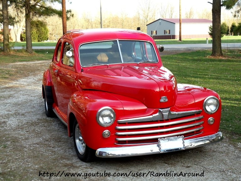 1947 - Ford - Select...
